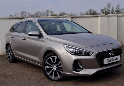 Used HYUNDAI I30 in Clevedon, Bristol for sale