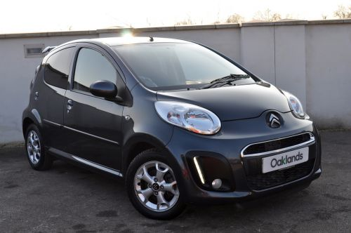 Used CITROEN C1 in Congresbury, Bristol for sale