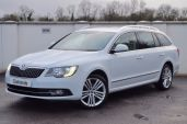 SKODA SUPERB 2.0 ELEGANCE TDI CR DSG - 556 - 12