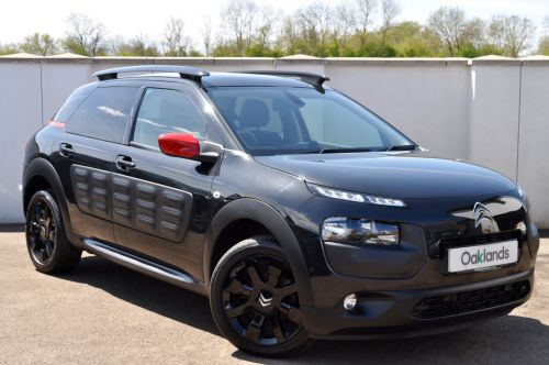 Used CITROEN C4 CACTUS in Clevedon, Bristol for sale