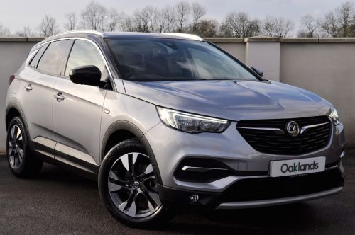 Used VAUXHALL GRANDLAND X in Clevedon, Bristol for sale