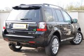 LAND ROVER FREELANDER 2.2 SD4 XS - 2161 - 9