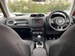 JEEP RENEGADE M-JET LONGITUDE - 2266 - 2