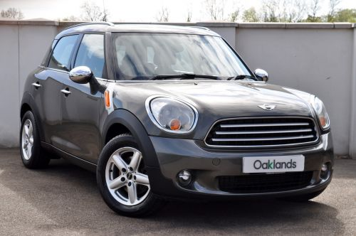 Used MINI COUNTRYMAN in Clevedon, Bristol for sale
