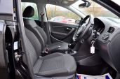VOLKSWAGEN POLO 1.0 MATCH EDITION - MANUAL - 1952 - 13