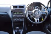 VOLKSWAGEN POLO 1.2 MATCH TDI - 541 - 12