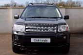LAND ROVER FREELANDER 2.2 SD4 XS - 2161 - 8