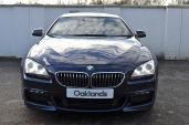 BMW 6 SERIES 640D M SPORT GRAN COUPE - 2689 - 3