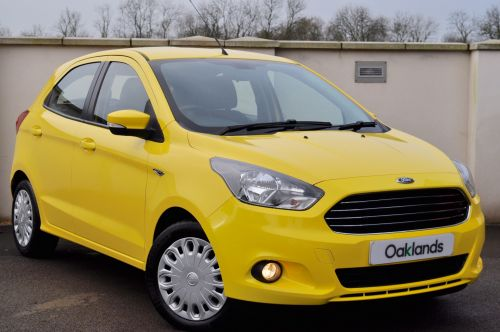 Used FORD KA+ in Clevedon, Bristol for sale