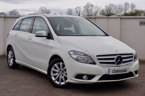 Used MERCEDES B-CLASS in Congresbury, Bristol for sale