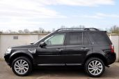 LAND ROVER FREELANDER 2.2 SD4 XS - 2161 - 7