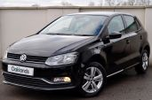 VOLKSWAGEN POLO 1.0 MATCH EDITION - MANUAL - 1952 - 6