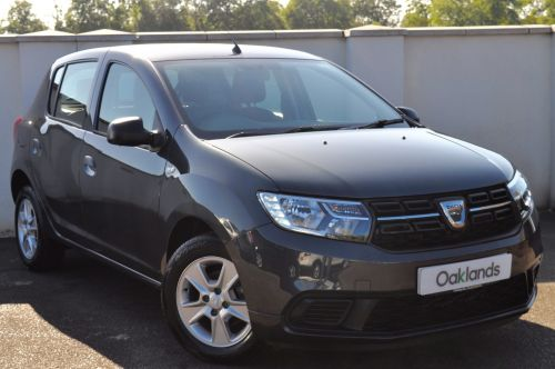 Used DACIA SANDERO in Clevedon, Bristol for sale