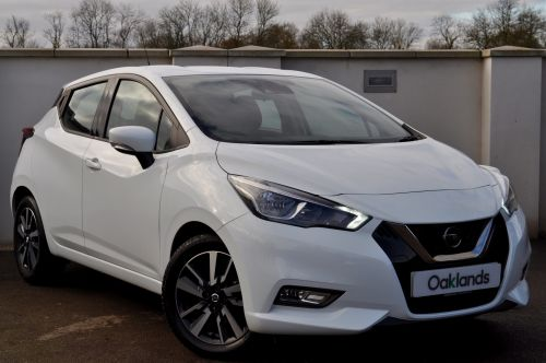 Used NISSAN MICRA in Clevedon, Bristol for sale