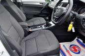 VOLKSWAGEN GOLF 1.6 SE TDI BLUEMOTION TECHNOLOGY - 1705 - 12