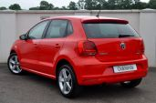 VOLKSWAGEN POLO 1.4 SEL TDI BLUEMOTION - 1631 - 9