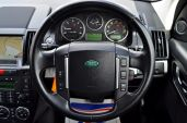LAND ROVER FREELANDER 2.2 SD4 XS - 2161 - 17