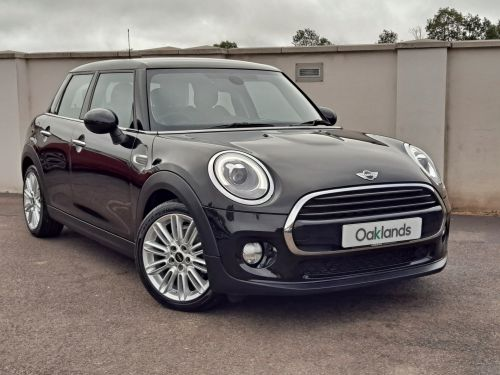 Used MINI HATCH in Clevedon, Bristol for sale