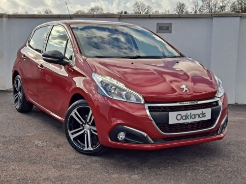 Used PEUGEOT 208 in Clevedon, Bristol for sale