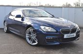 BMW 6 SERIES 640D M SPORT GRAN COUPE - 2689 - 1