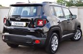 JEEP RENEGADE 1.4 LONGITUDE DCT - 1880 - 8