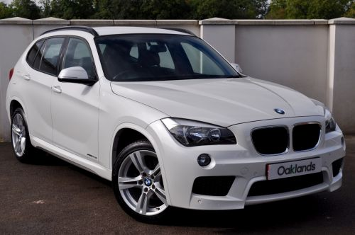 Used BMW X1 in Clevedon, Bristol for sale