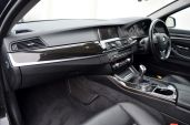 BMW 5 SERIES 2.0 520D LUXURY TOURING - 1292 - 18
