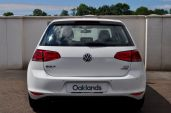 VOLKSWAGEN GOLF 1.6 SE TDI BLUEMOTION TECHNOLOGY - 1705 - 8