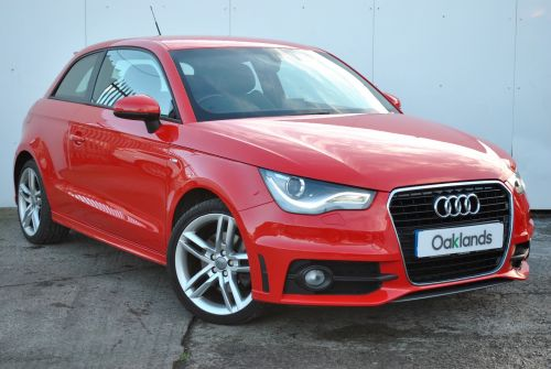 Used AUDI A1 in Congresbury, Bristol for sale