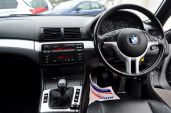 BMW 3 SERIES 2.0 318CI - 855 - 5