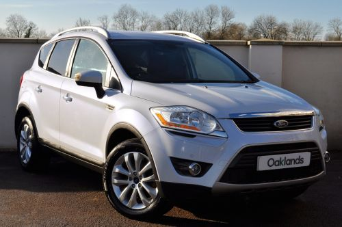 Used FORD KUGA in Clevedon, Bristol for sale