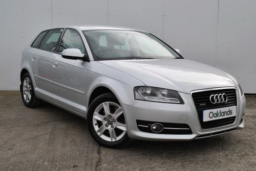 Used AUDI A3 in Congresbury, Bristol for sale