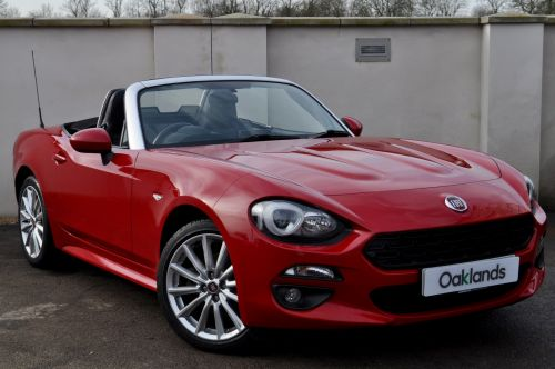Used FIAT 124 in Clevedon, Bristol for sale