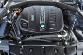 BMW 6 SERIES 640D M SPORT GRAN COUPE - 2689 - 44
