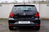 VOLKSWAGEN POLO 1.0 MATCH EDITION - MANUAL - 1952 - 11