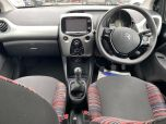 CITROEN C1 PURETECH FEEL - 2268 - 12