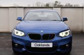 BMW 2 SERIES 2.0 218d M Sport Coupe  - 1919 - 9