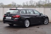 BMW 5 SERIES 2.0 520D LUXURY TOURING - 1292 - 13