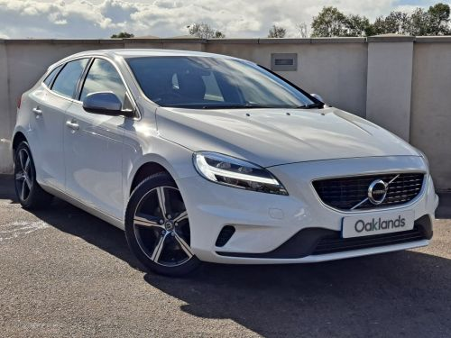 Used VOLVO V40 in Clevedon, Bristol for sale