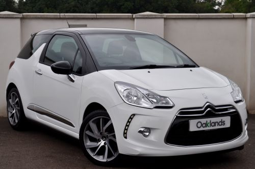 Used CITROEN DS3 in Clevedon, Bristol for sale