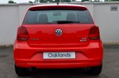 VOLKSWAGEN POLO 1.4 SEL TDI BLUEMOTION - 1631 - 8