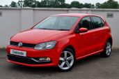 VOLKSWAGEN POLO 1.4 SEL TDI BLUEMOTION - 1631 - 4