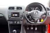 VOLKSWAGEN POLO 1.4 SEL TDI BLUEMOTION - 1631 - 16