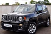 JEEP RENEGADE 1.4 LONGITUDE DCT - 1880 - 4