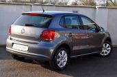 VOLKSWAGEN POLO 1.2 MATCH TDI - 541 - 9