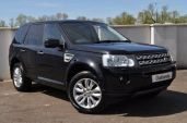 LAND ROVER FREELANDER 2 2.2 SD4 HSE - 1591 - 1