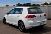 VOLKSWAGEN GOLF 1.6 SE TDI BLUEMOTION TECHNOLOGY - 1705 - 9