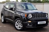 JEEP RENEGADE 1.4 LONGITUDE DCT - 1880 - 1