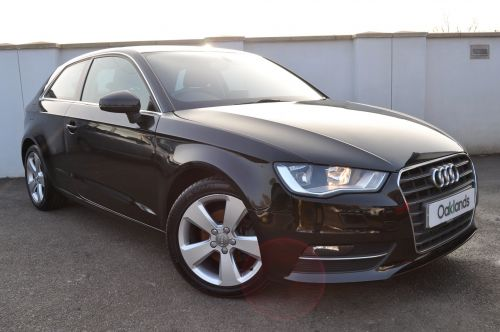 Used AUDI A3 in Clevedon, Bristol for sale