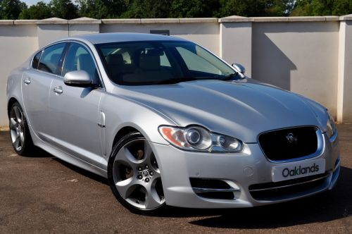 Used JAGUAR XF in Clevedon, Bristol for sale